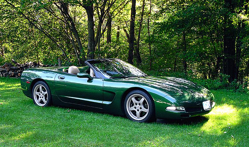 Chevrolet Fairway Green Autos Post